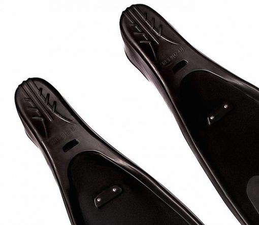 ultrafins footpockets for freediving and spearfishing fins