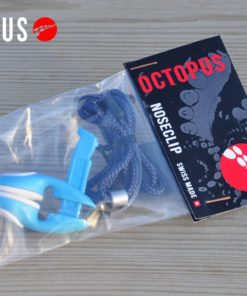 octopus noseclip